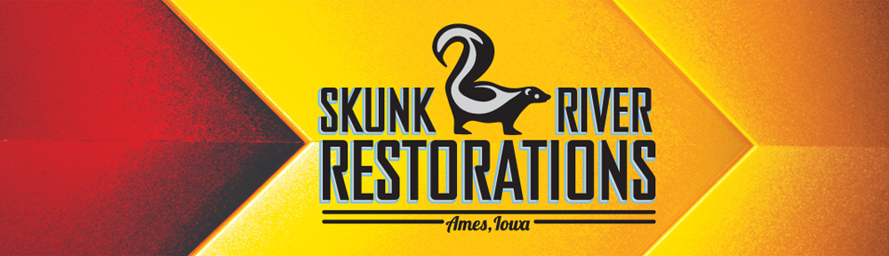 Skunk River Restorations