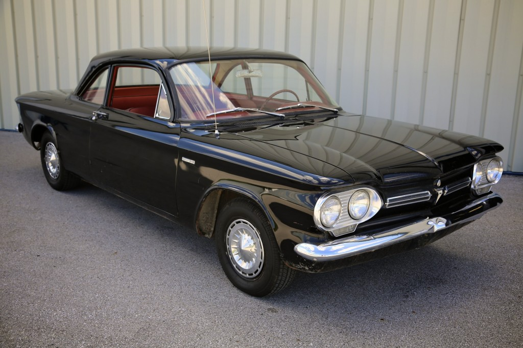 1962 Chevrolet Corvair 500