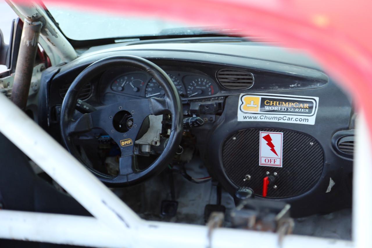 Mercedes Benz Of Des Moines >> 2001 Ford Escort ZX2 Race Car | Skunk River Restorations