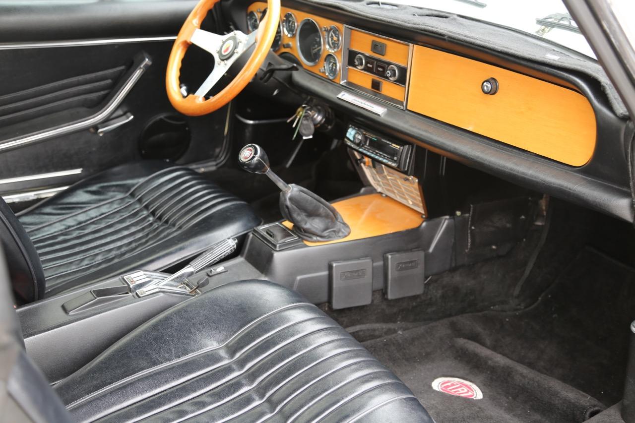 spider sale convertible door fiat